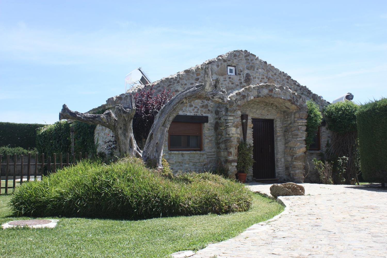Piedra - Fotos de casas de piedra ...